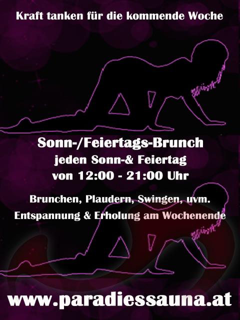 Swinger Swingerclub Club Vienna Paradiessauna Really