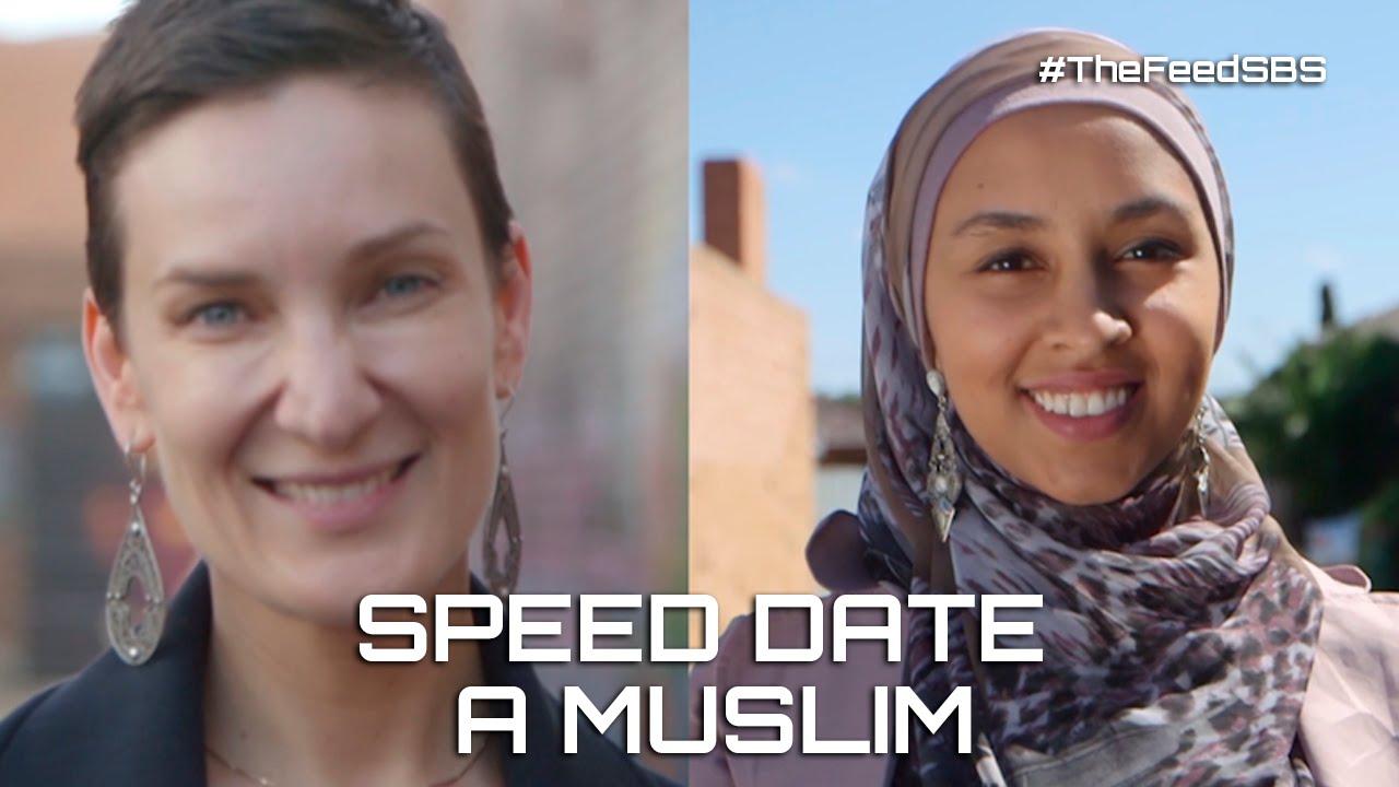 Kinky Muslim Speed Dating