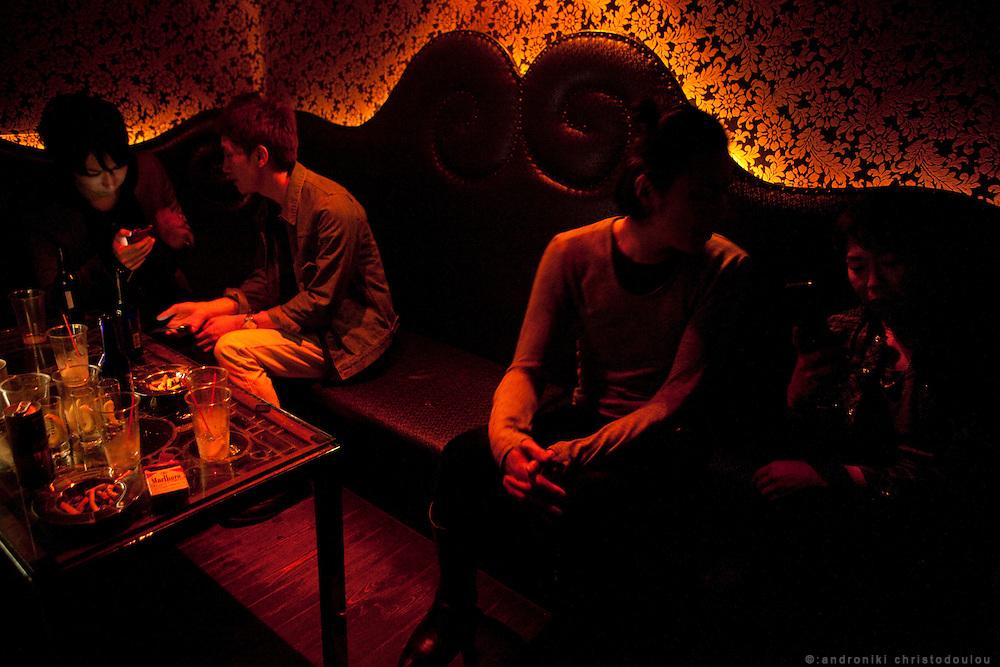 Gay Club In Shiga Japan