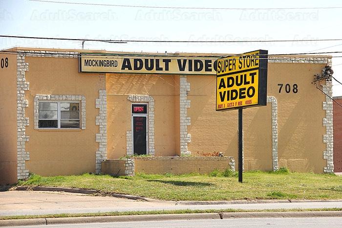 Dallas In Sex Shops