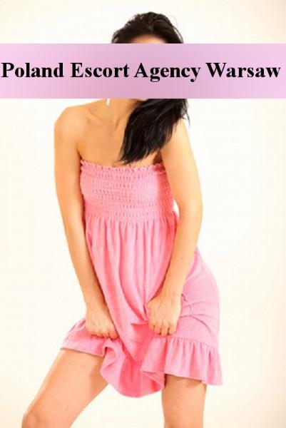 S-studio Escort Service Warsaw Agency