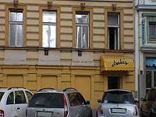Chau Club Massage Sauna Parlors Prague