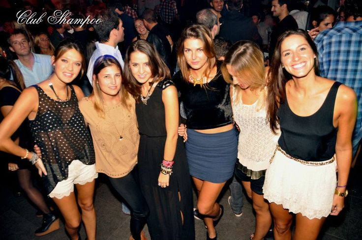 In Girls Club In Aires Night Buenos Specific
