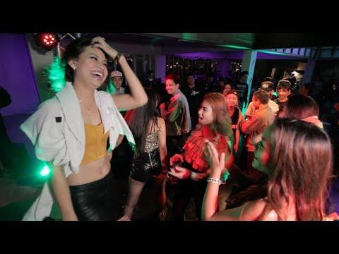 Womens Rai Club Chiang Thailand Night Girls In In Tntrica