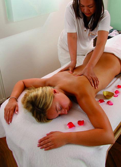 Tallahassee Thai Massage