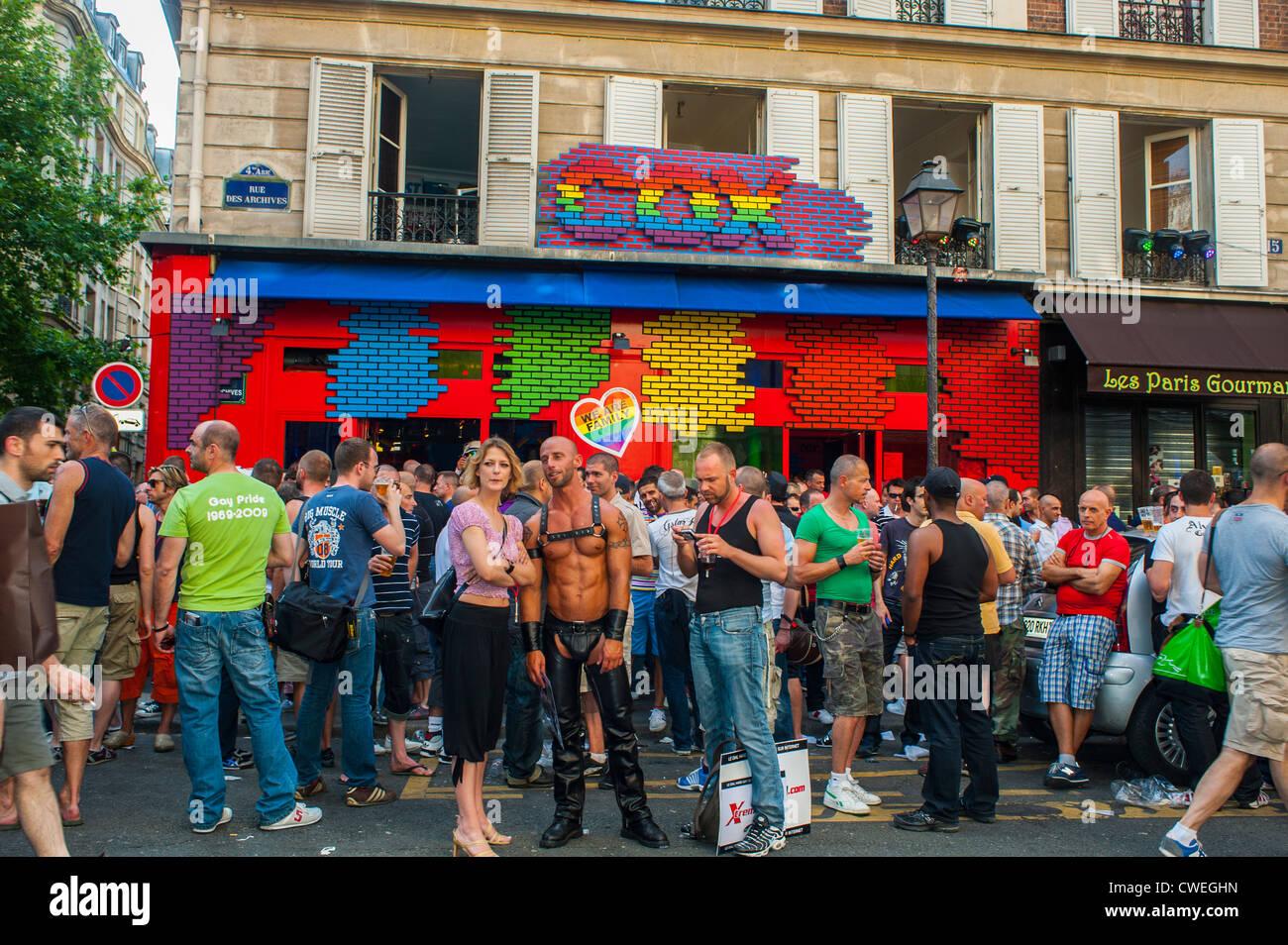 Gay Club In Kolkata France