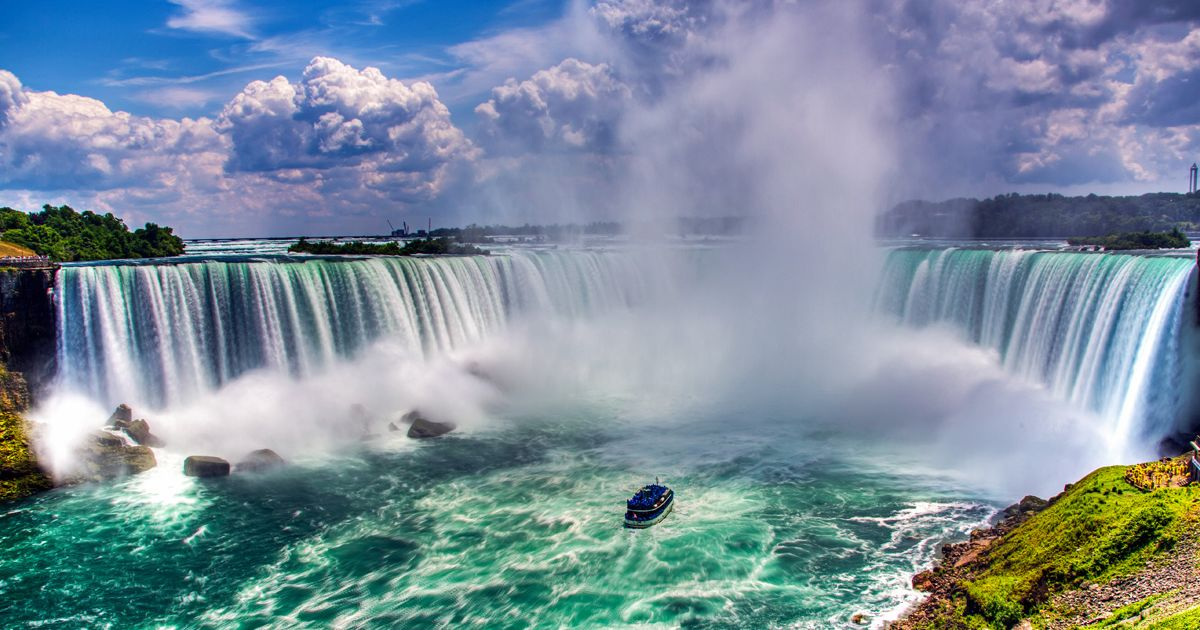 Dating Niagara Ons Falls In Asian