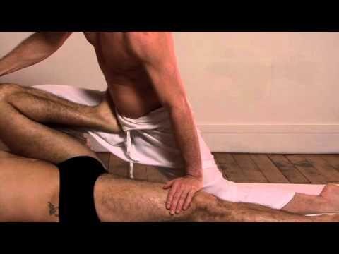 Thai Massage Paris Batik