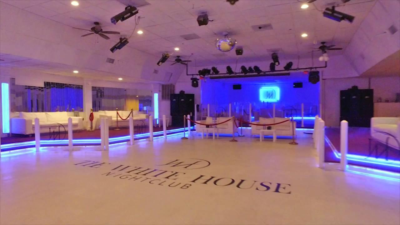 Nightclub Night Whites Club Rotterdam