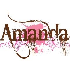 Name Is Amanda Best
