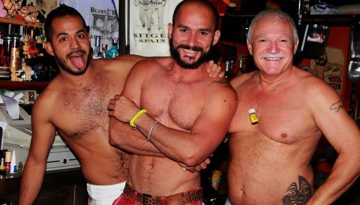 Gay Ira Baths Spain