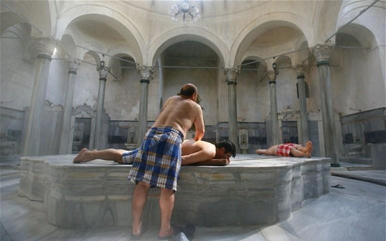 Sauna Istanbul Gay Ashleymadison Hyd
