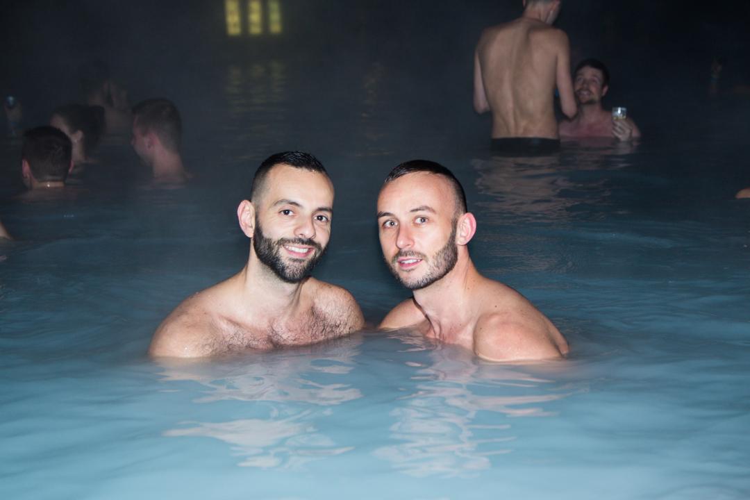 Gay Club In Reykjavik Iceland