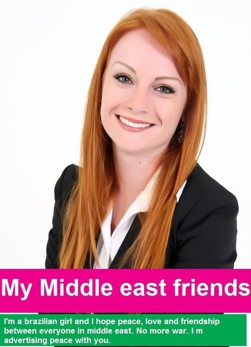 Middle Eastern Promiscuity Dating