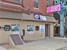 Club Strip Daydreams Philadelphia Sponsor