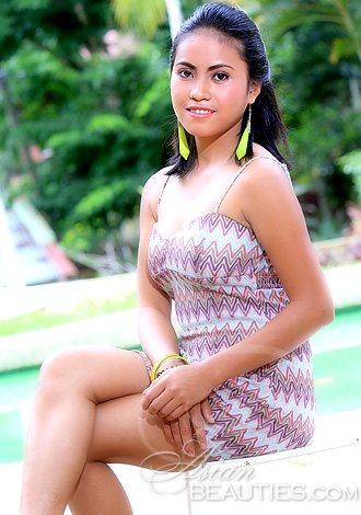 Cebu Lady Seeking Guy