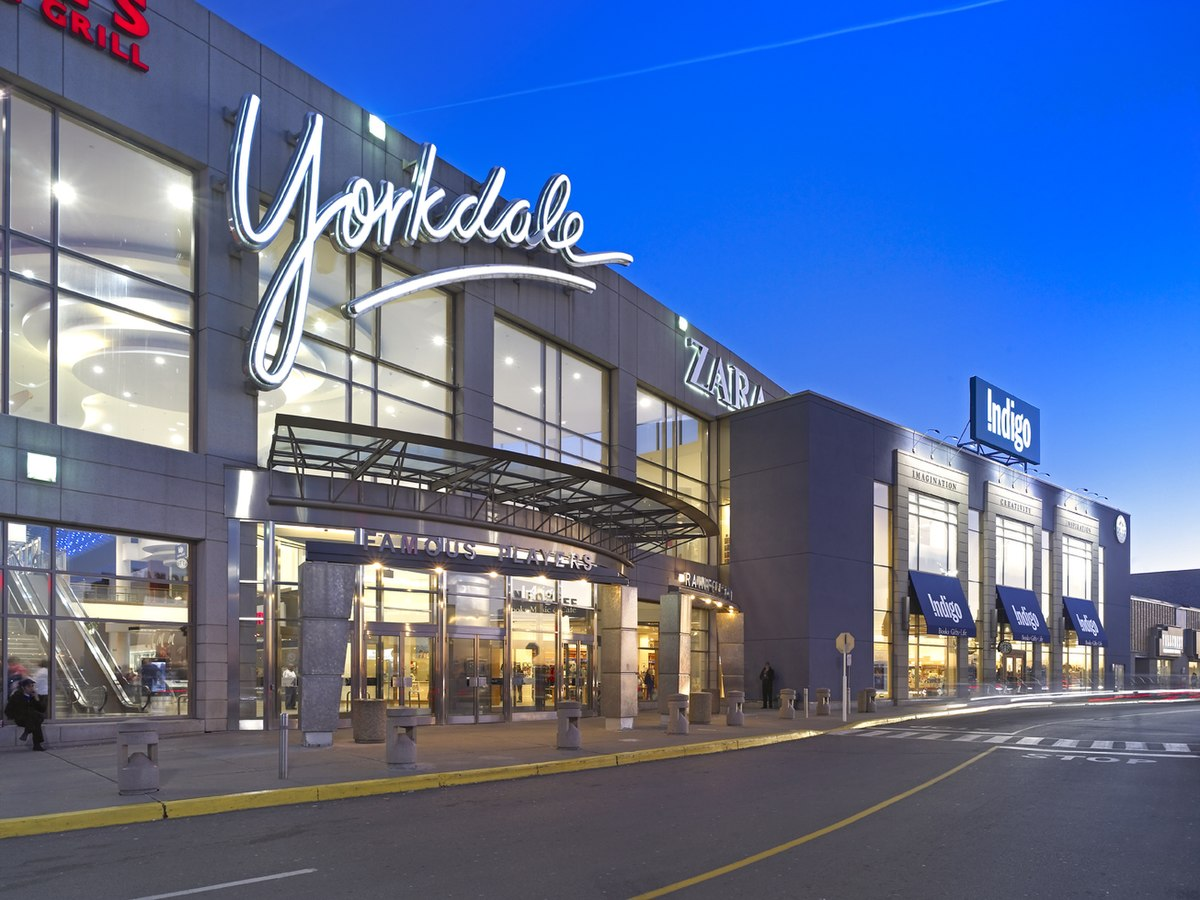 Dating Dufferin And 401 Close To Yorkdale Mall