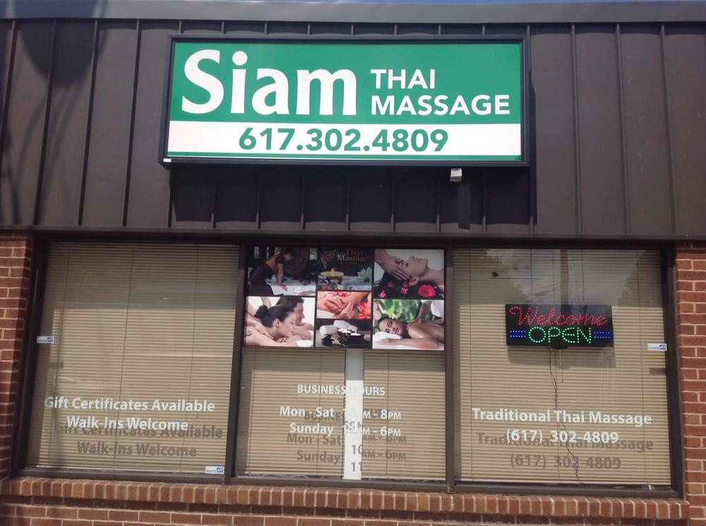 Provocate Thai Massage Massachusetts Hartbeespoort