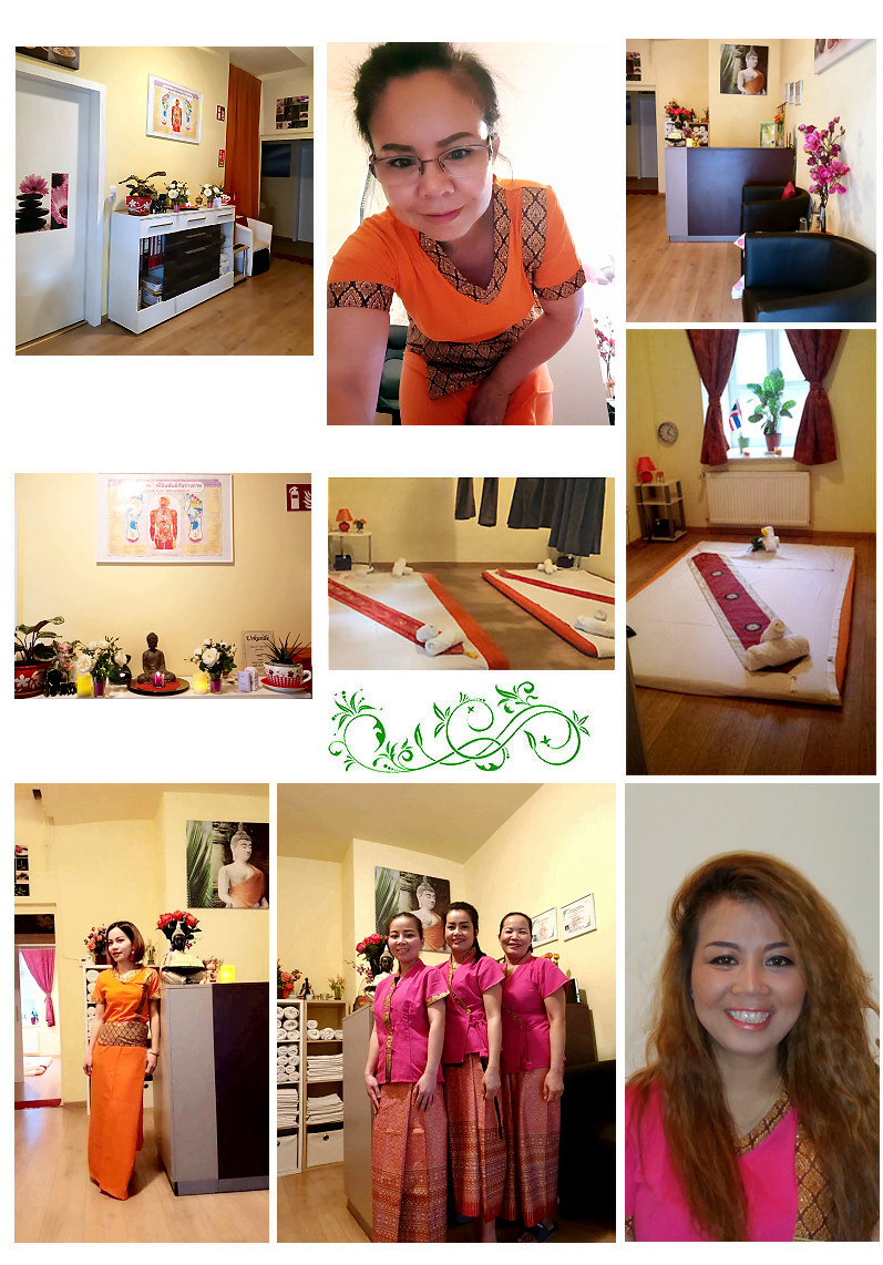 Thai Massage Wien