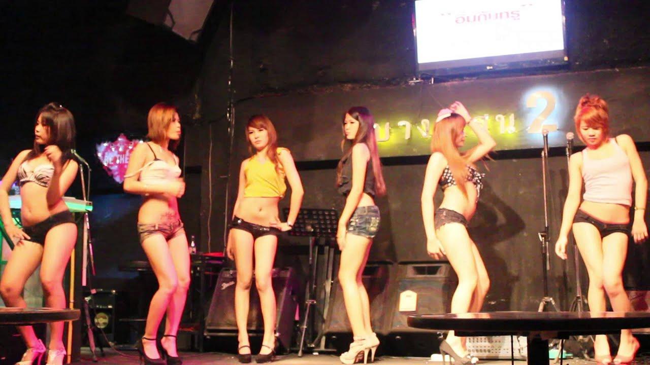 Night In Rai Thailand Chiang Club In Girls Toronton