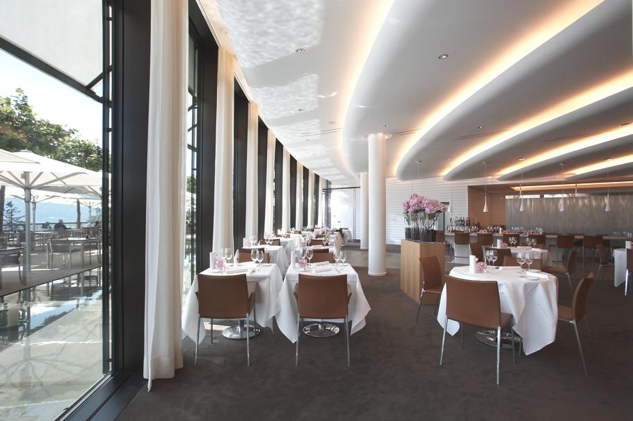 Cristina Zurich Love Hotels