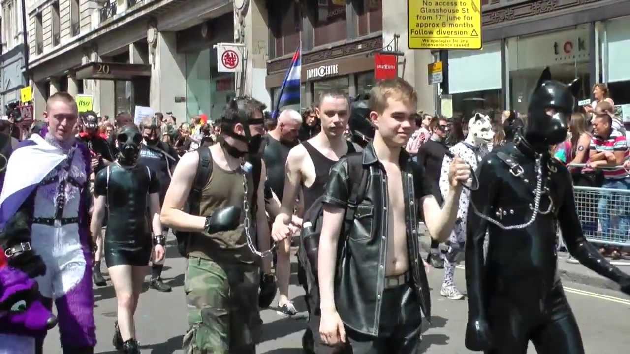 London Saunabar Gay 29