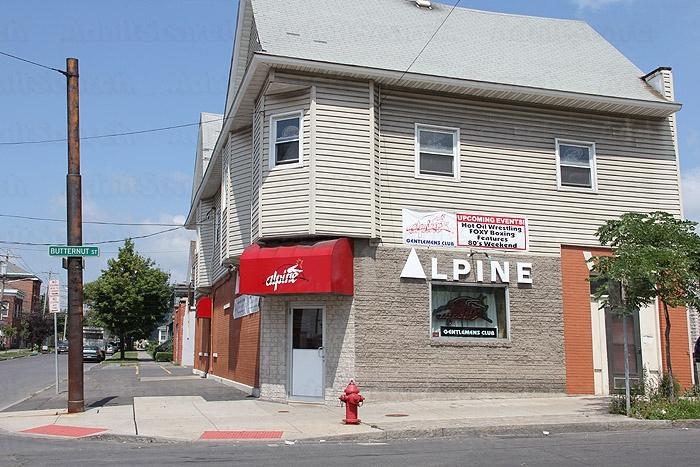 Syracuse Strip Club Whoosah