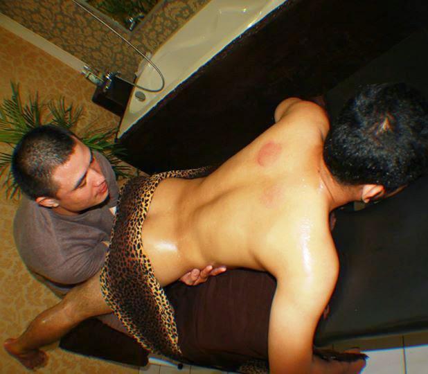Sky Tantra Massage Bali Parlors