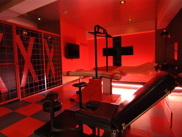 Hotel La Passion Tokyo Love Hotels