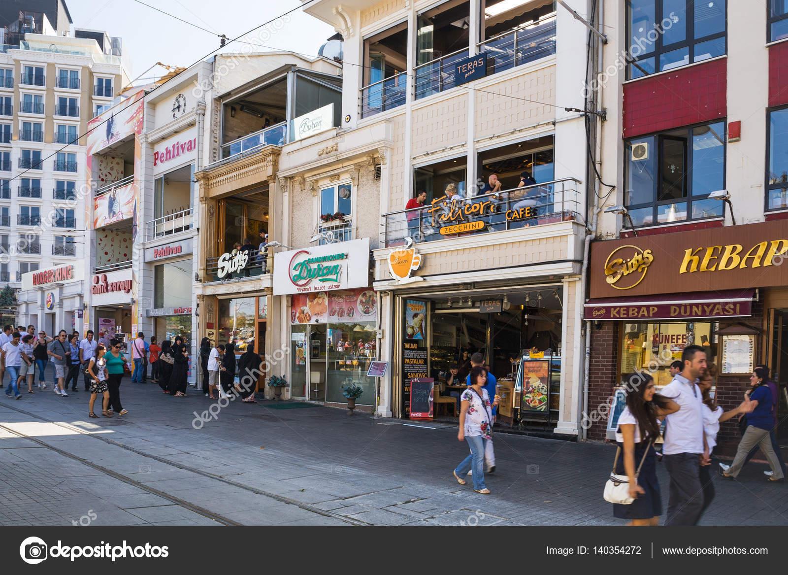 Taksim Sex Shop Istanbul Shops