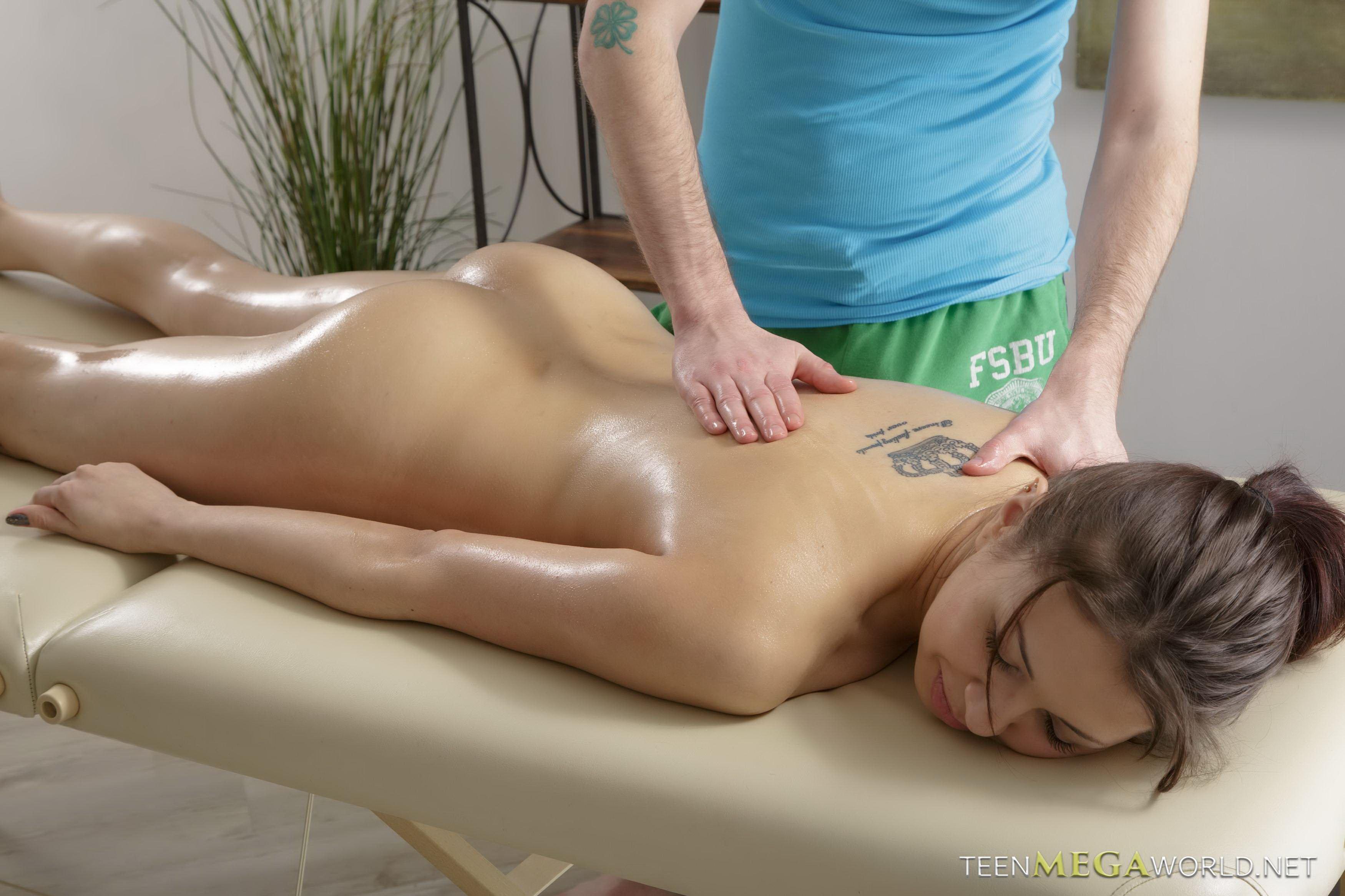 Ingles In Erotic Calgary Massage Khaos