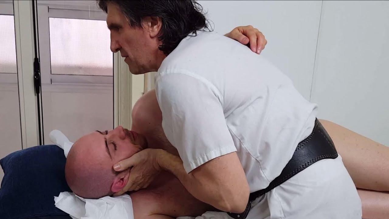 Argentina Thai Massage