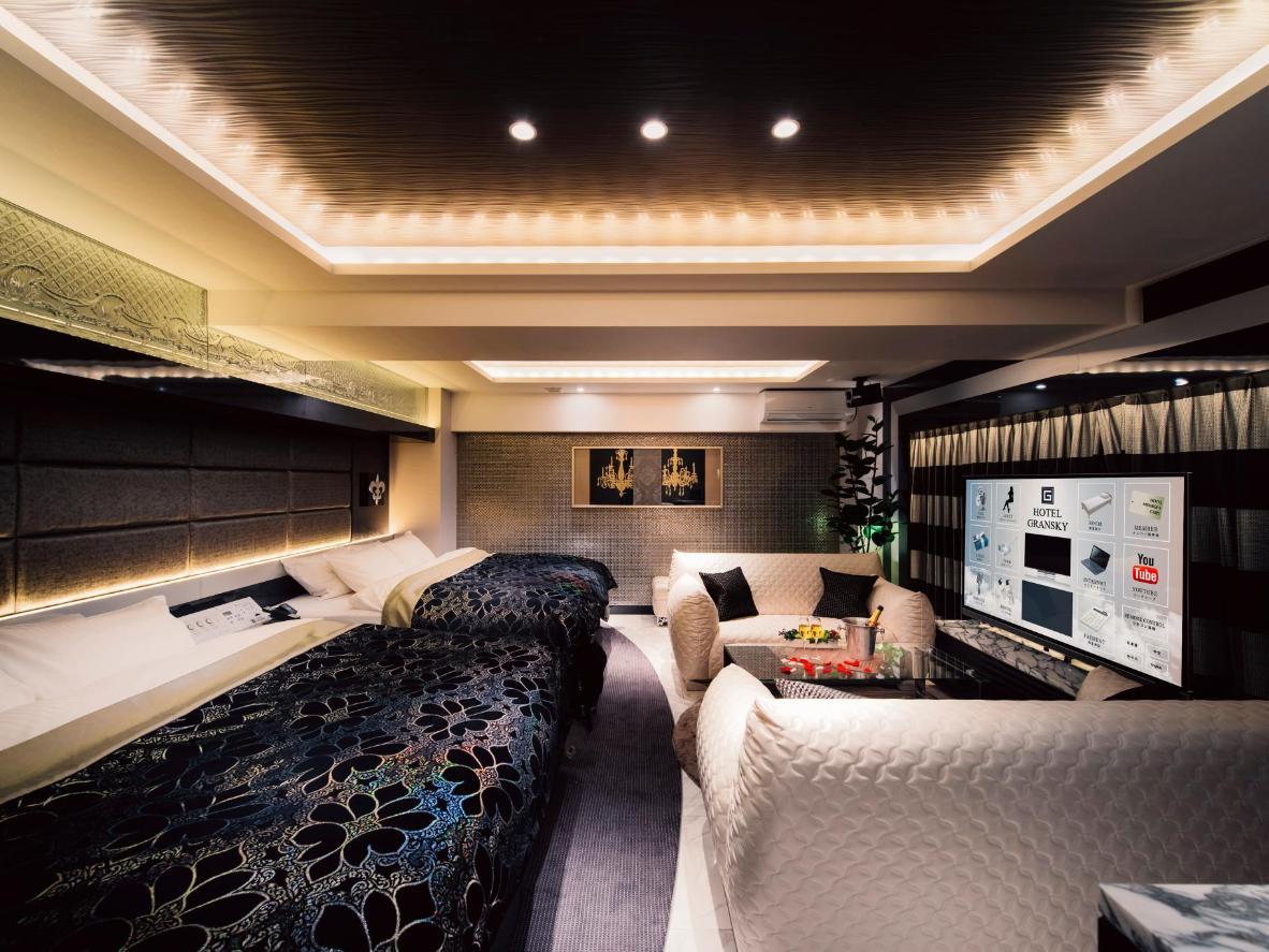 Hotel Bali An Resort Tokyo Love Hotels