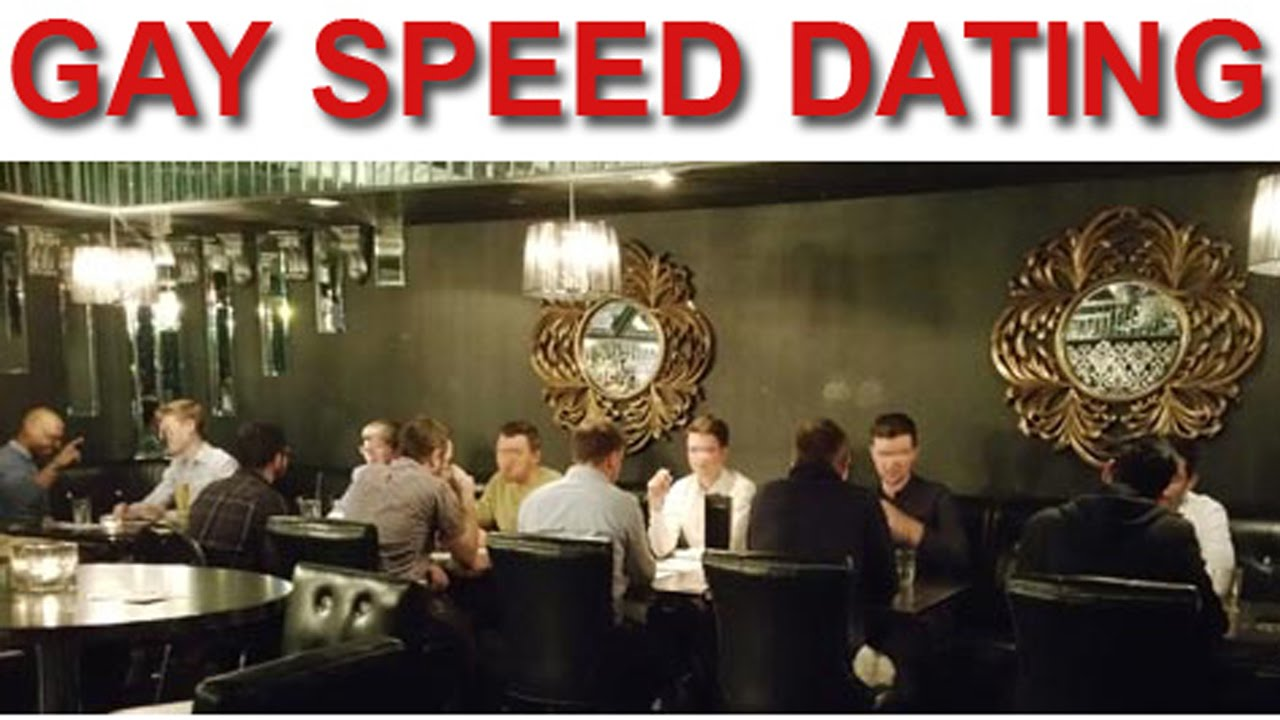 Dating Max Speed