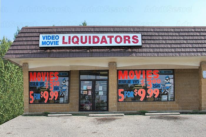 Shops Sex Liquidators Video Buffalo Vlc