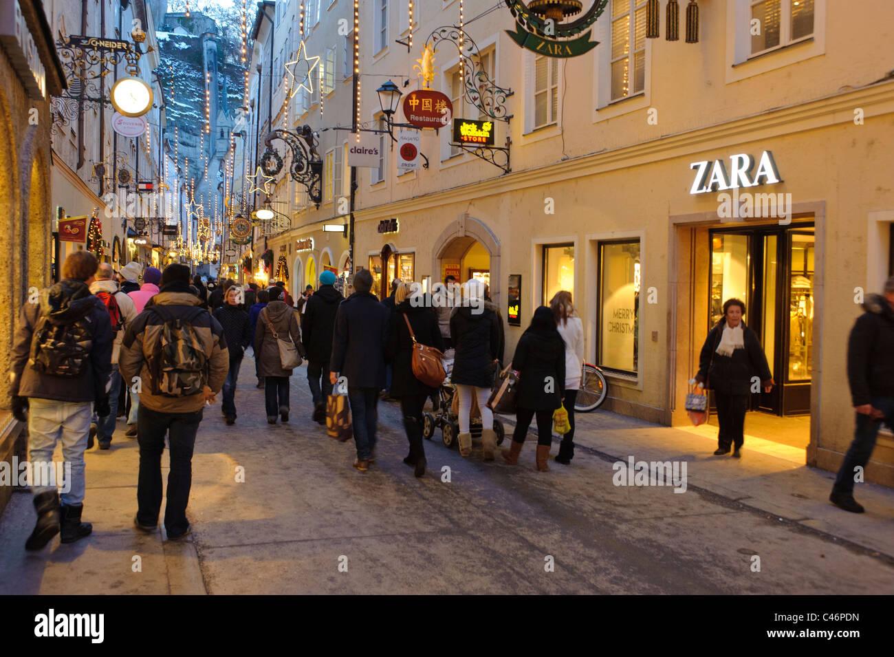 Shops In Salzburg Austria Sex Porcelain