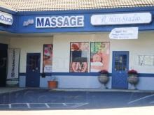 Lotus Spa Saint Petersburg Massage Parlors