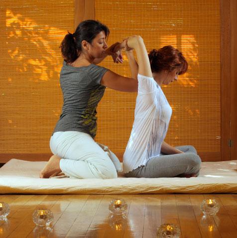 Thai Massage Montpellier Vicious