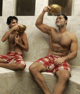 Sauna Istanbul Gay Ashleymadison Bonebaddie