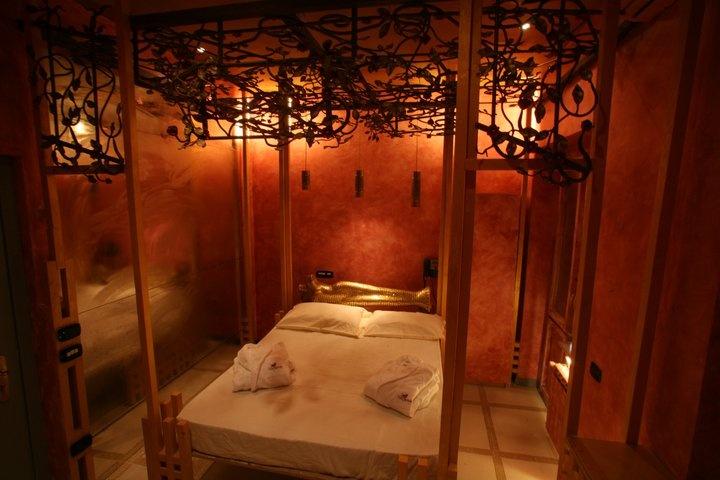 Hotels Thovez Love Sixlove Turin Gate