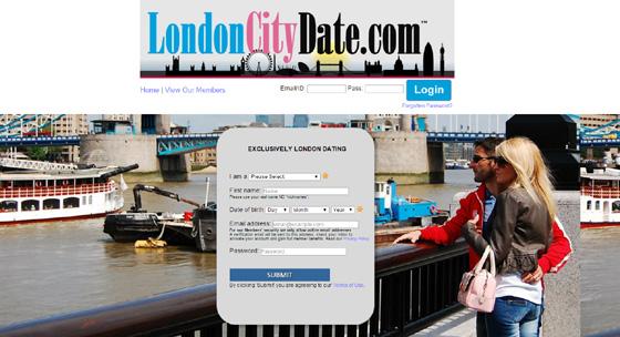 Best Online Dating Sites London Ontario
