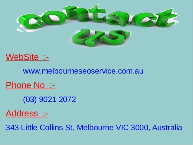 Adult Seo Experts Melbourne Services