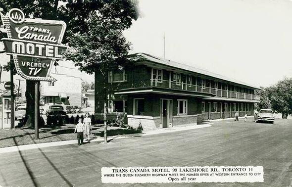 Onlyin Toronto Mississauga Motel Etobicoke Escort