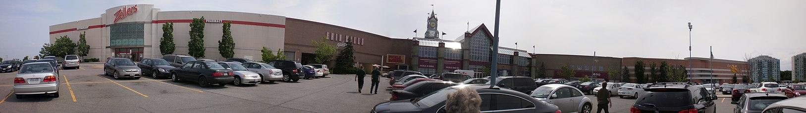 Kaunas Winston Escort Qew Church Canadian Mills Dundas Erin Toronto