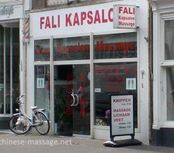 Parlors Hague The Netherlands In Massage Symbols