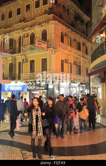 Sex Shops In Macau China