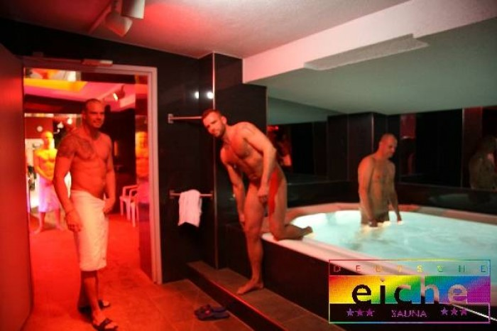 Labyrint Gay Prague Sauna Praha Rav