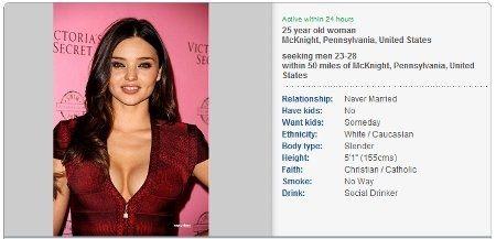 Rey Profile Dating Make Fake