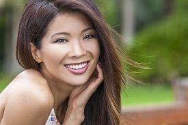 Asian 45 To 50 Woman Seeking Man In Winnipeg