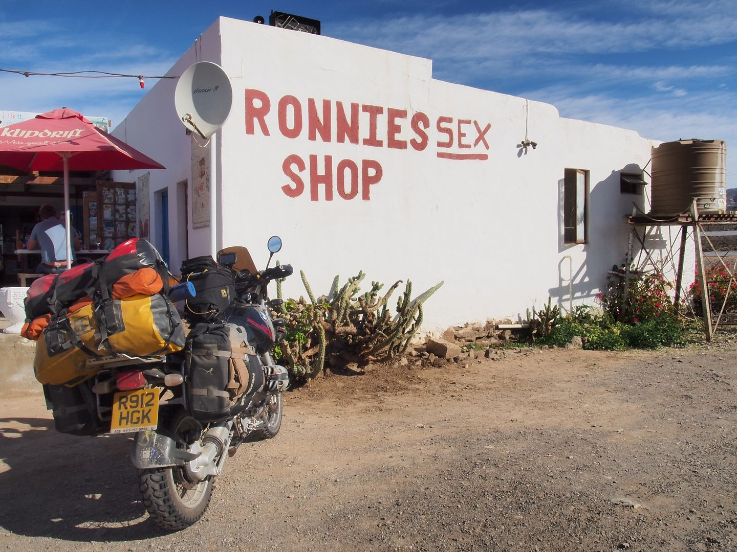 Sex Shops In Polokwane South Africa